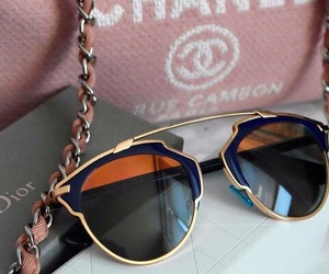 chanel, sunglasses, and dior image