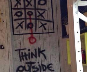 art, diy, and grunge image