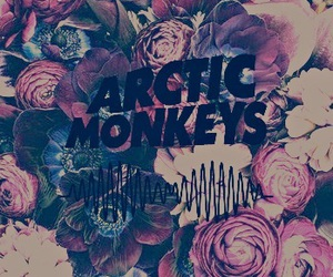 arctic monkeys, background, and wallpaper image