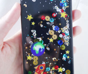 6, case, and galaxy image