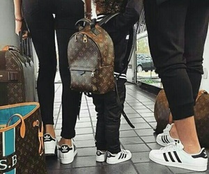 family, adidas, and goals image