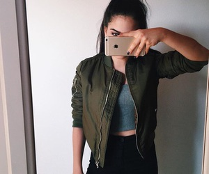 clothes, hairstyle, and outfits image