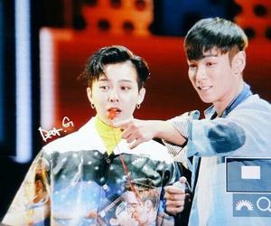 g-dragon, kwon jiyong, and T.O.P image