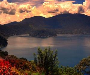 theme, lake, and nature image