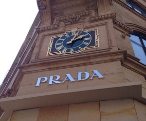 Prada, aesthetic, and luxury image