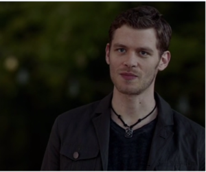 The Originals, niklaus mikaelson, and the vampire diaries image