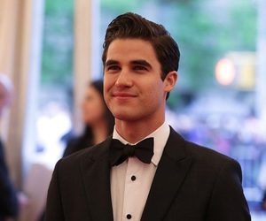 darren criss and glee image