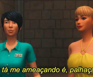 meme, girls in the house, and memes br image