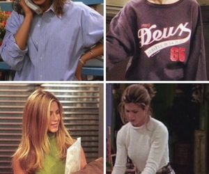 90's, 90s, and fashion image
