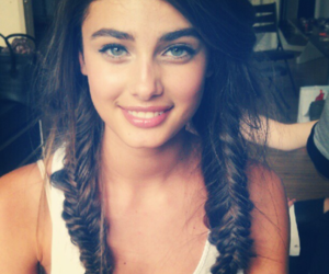 model, girl, and taylor marie hill image