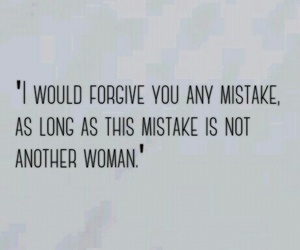 cheat, forgiveness, and sad image