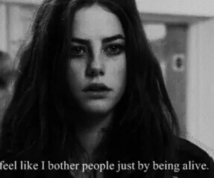 skins, Effy, and alive image