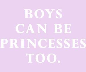 princess and boys image