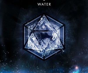 water and element image