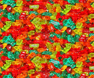 candy, color, and colorful image