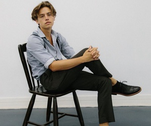 cole sprouse, cole, and colesprouse image
