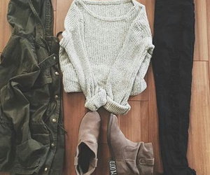 chic, stylish, and outfit inspirations image