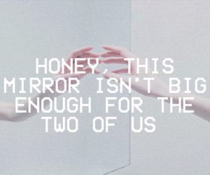 bullets, honey, and Lyrics image