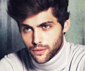 matthew daddario and shadowhunters image