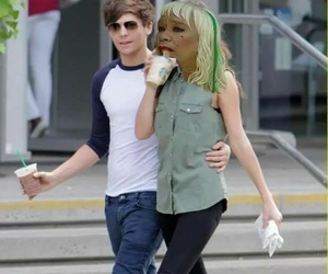 louis, tomlinson, and just for fun image