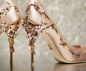 flowers, luxury, and ralph and russo image