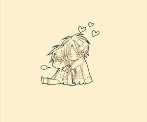 chibi and koisuru boukun image