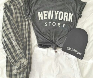 chic, fashion, and hipster image