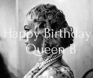 pop, happybirthday, and queenb image