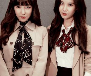 fashion, stephanie hwang, and snsd image