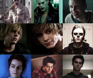 cute guys, suicide squad, and teen wolf image