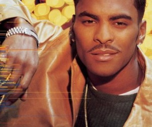 1990, 1990s, and ginuwine image