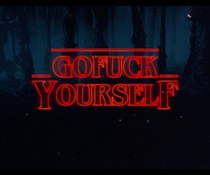 quotes, stranger things, and impractical jokers image