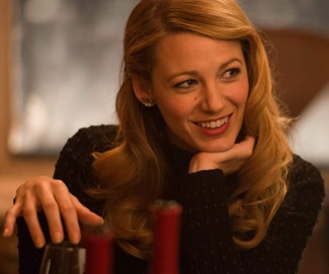 blake lively, gossip girl, and age of adeline image