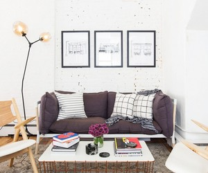 art, chic, and industrial image
