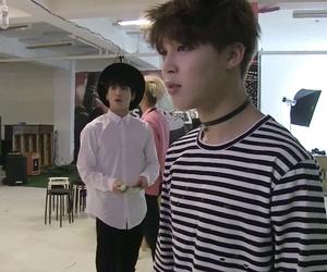 kpop, v, and jungkook image