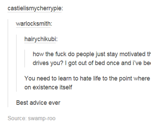 awesome, funny, and tumblr image