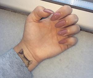 nails and 🎀 image