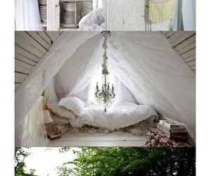 bedroom, cute, and house image