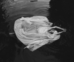 beautiful, fairytale, and water image