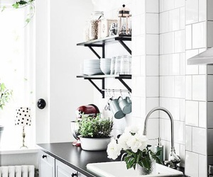 kitchen and decor image