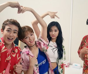 2PM, twice, and jungyeon image