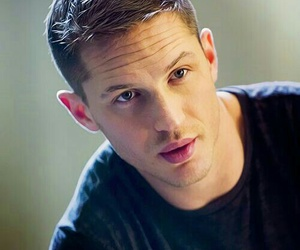 tom hardy, Hot, and actor image