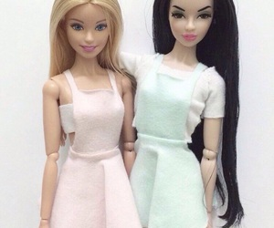 barbie, tumblr, and doll image