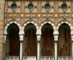 architecture, balkans, and Bosnia image