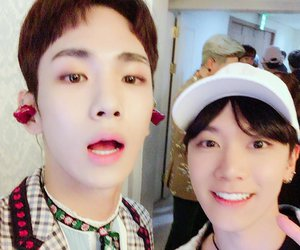 key, ten, and nct image