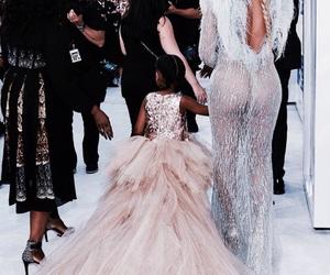 beyoncé, fashion, and dress image