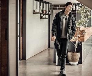 woo bin, korean model, and korean actor image