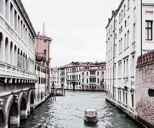 Dream, europe, and venice image