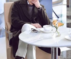 kim woo bin and uncontrollably fond image