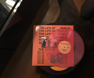 kanye west and tlop image